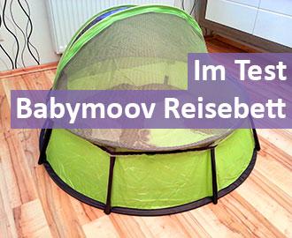 Babymoov-Reisebett-Test