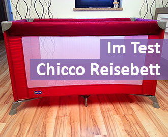 Chicco-Reisebett-Test